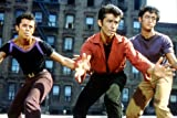 West Side Story Mini-Poster, George Chakiris, 28 x 43 cm