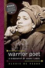 Best audre lorde biography Reviews
