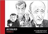 Audiard - Eparpillé façon puzzle Tome 2 de Charles Da Costa ,Philippe Chanoinat ( 27 mai 2015 ) - Editions Carabas (27 mai 2015) - 27/05/2015