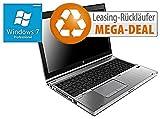 HP Elitebook 8560p, 15,6' WXGA, Core i5, 8GB, 240GB SSD,Win7(refurb.)
