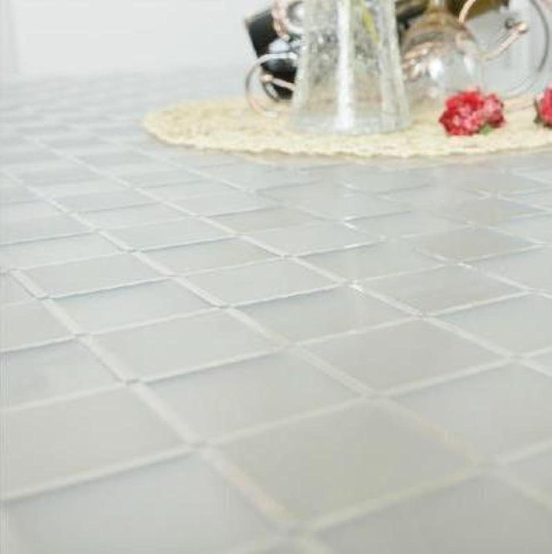 Glass Table mat PVC mats Wooden Floor mats Predective Cushion Chair mat Waterproof pad Predective mats-G 40x60cm(16x24inch)