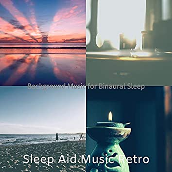 Background Music for Binaural Sleep