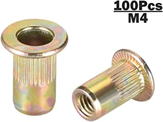 Knurled Cup Point M4-0.7 Metric Coarse Threads 10mm Length Meets ISO 4029 Hex Socket Drive Pack of 100 Plain Finish Alloy Steel Set Screw