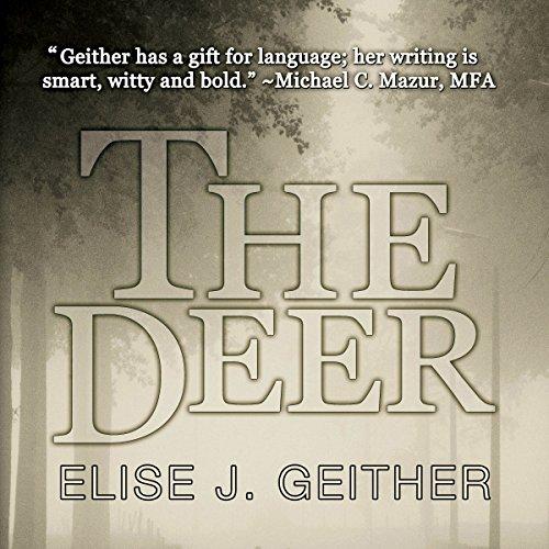 The Deer audiobook cover art