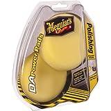 Meguiar's Car Care Products MEGUIARS Inc 2PK DA Polish PWR Pad