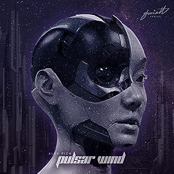 Pulsar Wind