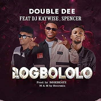 Logbololo (feat. Dj kaywise & Spencer)
