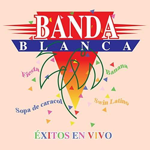 Banda Blanca feat. Mario Alberto Sanchez
