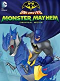 Batman Unlimited: Monster Chaos [Prime Video]