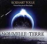 Nouvelle Terre - Livre audio 2 CD - ADA - 04/06/2012