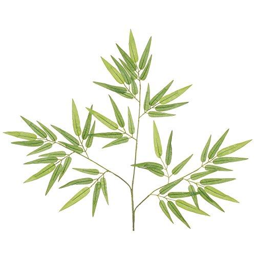 Gasper Bambus-DEKOZWEIG ca. 60 cm. Künstlicher Bambus Zweig, Bambuszweig, AST. 60 cm.