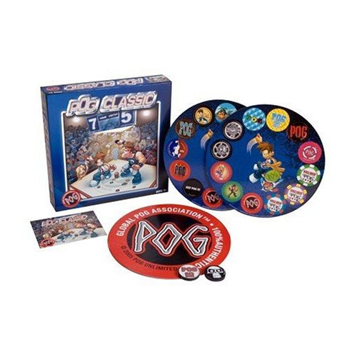 Pogs and Slammers: Amazon com
