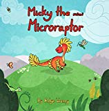 Micky The Mini Microraptor
