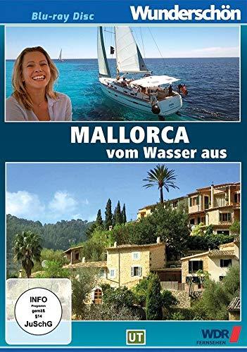 Mallorca vom Wasser aus - Wunderschön! [Blu-ray]
