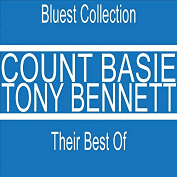 Tony Bennett / Count Basie: Their Best Of (Blues Collection)