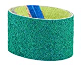 Dynabrade 90281 - Cintura Dynabrite in nylon non tessuto, larghezza 7,6 cm, lunghezza 38,1 cm, colore: Blu