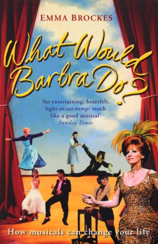 What Would Barbra Do? (English Edition)