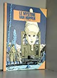Le Mystère Van Hopper - Le mystère Van Hopper