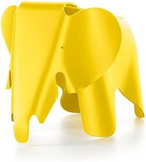 Vitra - Eames Elephant small, Yellow