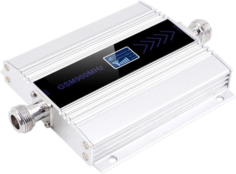 Señal del teléfono celular Booster GSM repetidor 900 1800Mhz 4G señal celular Repeatercell amplificador de la señal Booster DCS 900 1800 Teléfono ...
