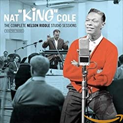 Complete Nelson Riddle St/Cole