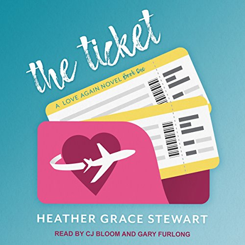 The Ticket Audiobook By Heather Grace Stewart cover art
