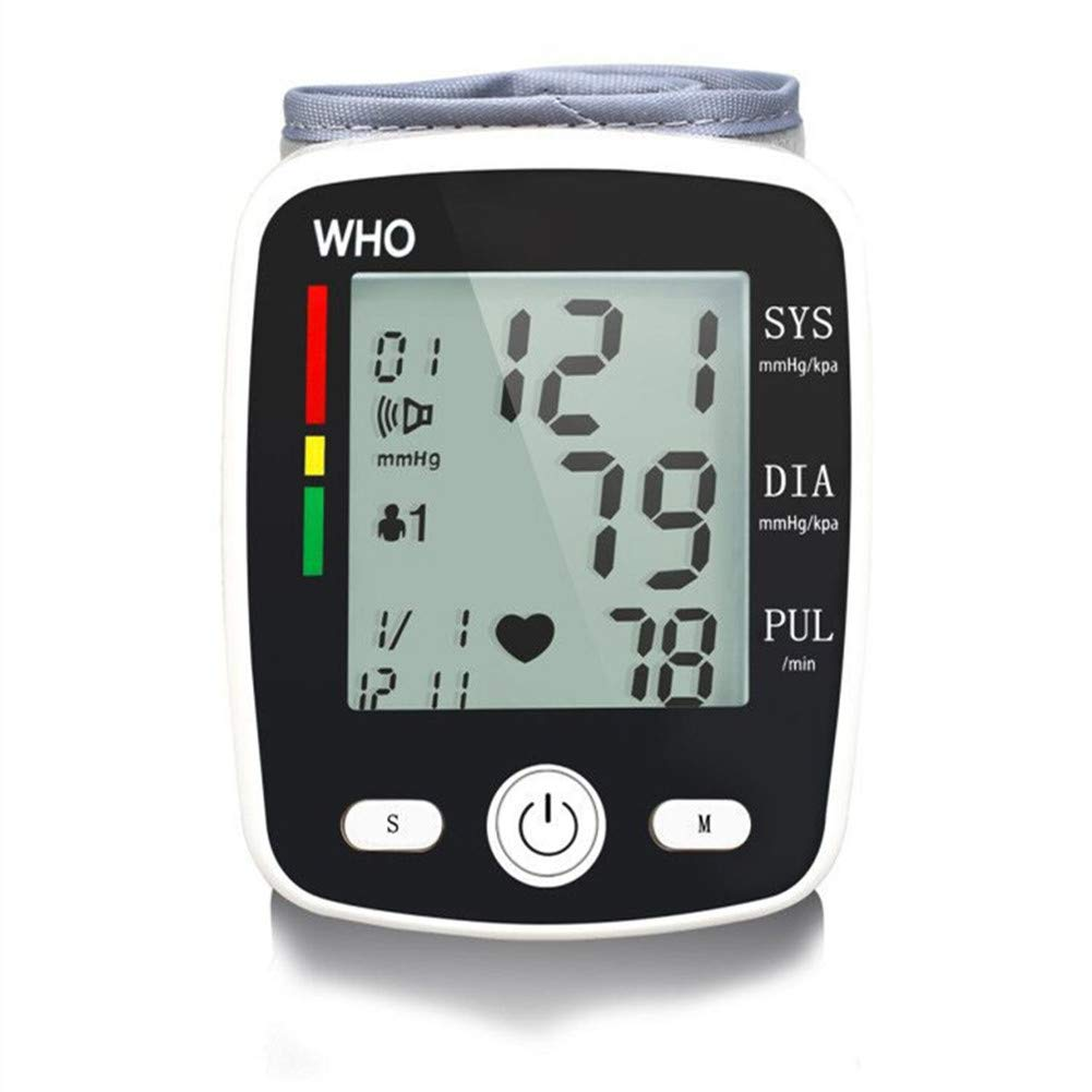 Automatic Irregular Heartbeat Indicator Adjustable