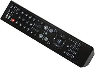 Easytry123 Remote Control For Samsung HT-XA100C AH59-01778P HT-X250 HT-X250T AH59-01643E HT-Q40 HT-Q40T AH59-01643 HT-Q45 HT-Q45T/XAA AH59-01643J DVD Home Theater System