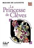 La Princesse de Clèves (Bac 2020) - Édition enrichie avec dossier pédagogique « Individu, morale et société » (Folio+ Lyçée t. 12) - Format Kindle - 9782072862083 - 2,99 €