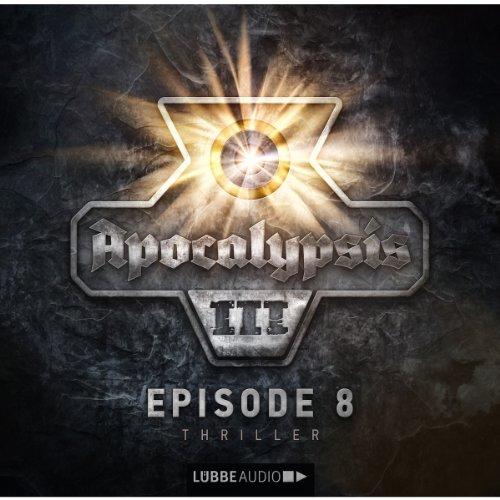 Orixàs (Apocalypsis 3.08) Titelbild