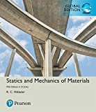 Statics and Mechanics of Materials in SI Units (English Edition)