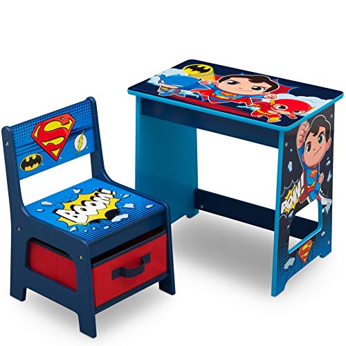 Disney Princess Kids Wood Desk and Chair Set by Delta Children
