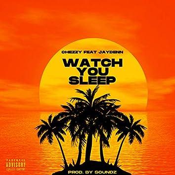 Watch You Sleep (feat. Jaydenn)