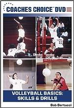 Volleyball Basics: Skills & Drills