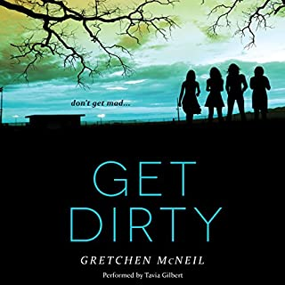 Get Dirty cover art