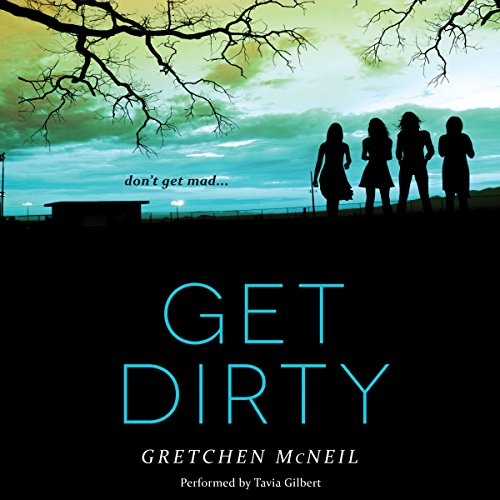 Get Dirty  audiobook cover art