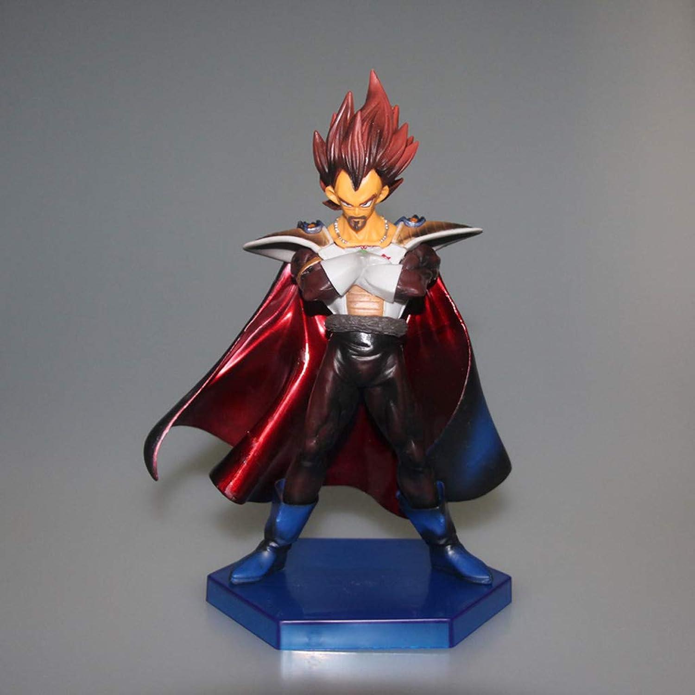 gran selección y entrega rápida ZDNALS Figurita de Juguete Modelo de Juguete Anime Anime Anime Personaje Regalo artesanías-19CM Estatua  bajo precio