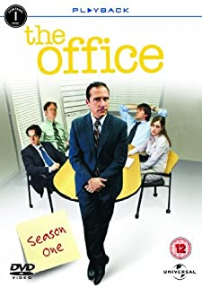 The Office - An American Workplace: Complete Season 1 [DVD] (B000ESST1U) | Amazon price tracker / tracking, Amazon price history charts, Amazon price watches, Amazon price drop alerts