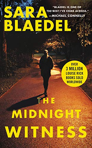 The Midnight Witness (Louise Rick series Book 1)