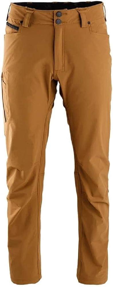 TRUEWERK Men's Work Pants - T1 Workwear Technical Chicago Mall Opening large release sale WerkPant