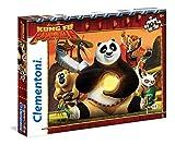 Clementoni - 27940.1 - Puzzle - Kung Fu Panda - 104 Piezas