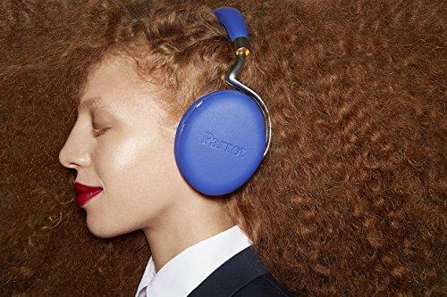 Parrot Zik 2.0 Casque audio Bluetooth by Philippe Starck - Noir