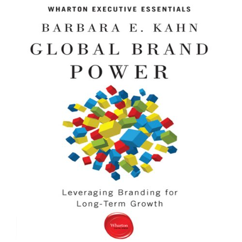 Global Brand Power cover art