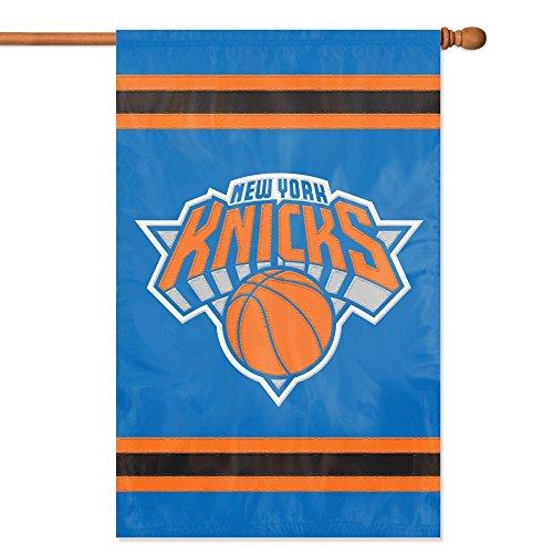Party Animal New York Knicks Banner NBA Flag image