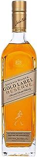 Johnnie Walker Gold Label Reserve 0,7L 40% Vol.