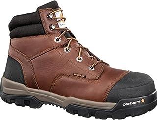 (カーハート) Carhartt メンズ シューズ?靴 ブーツ CME6055 Energy 6