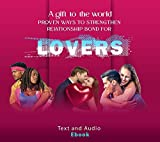 BIZBONGO LOVE EBOOK: PROVEN WAYS TO STRENGTHEN LOVERS BOND FOREVER. (English Edition)