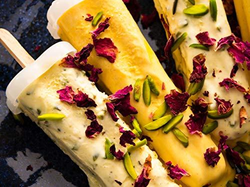 Knusprige Bombay-Kartoffelpuffer