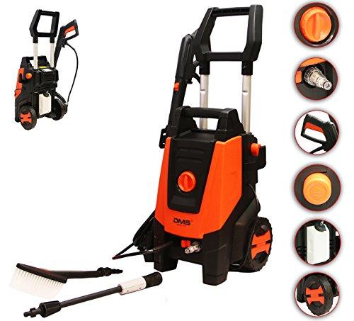 DMS® 150 Bar Hochdruckreiniger Hoch Druck Reiniger 2200 W Pressure washer HR64