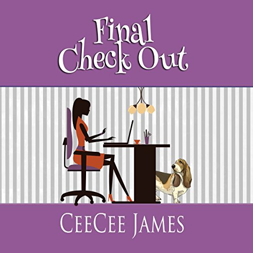 Final Check Out audiobook cover art